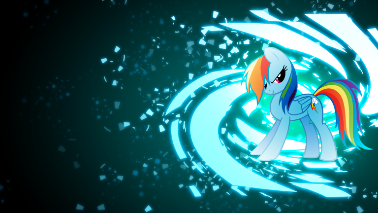 my little pony wallpaper 192