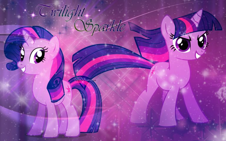 my little pony wallpaper 198