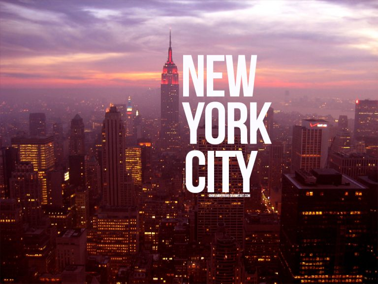 new york wallpaper 187