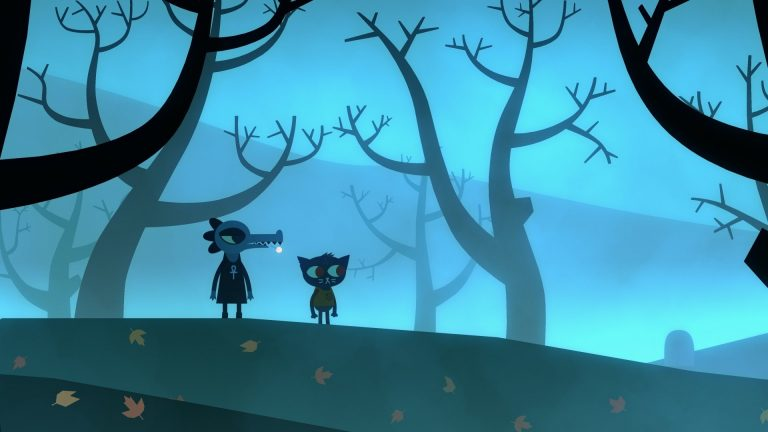 night in the woods wallpaper 107