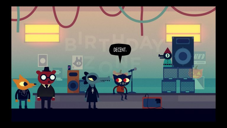 night in the woods wallpaper 129