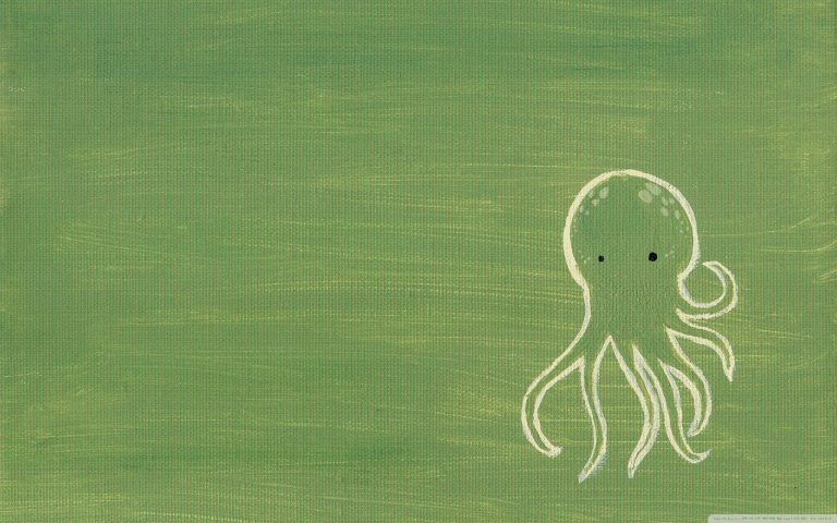 octopus wallpaper 082