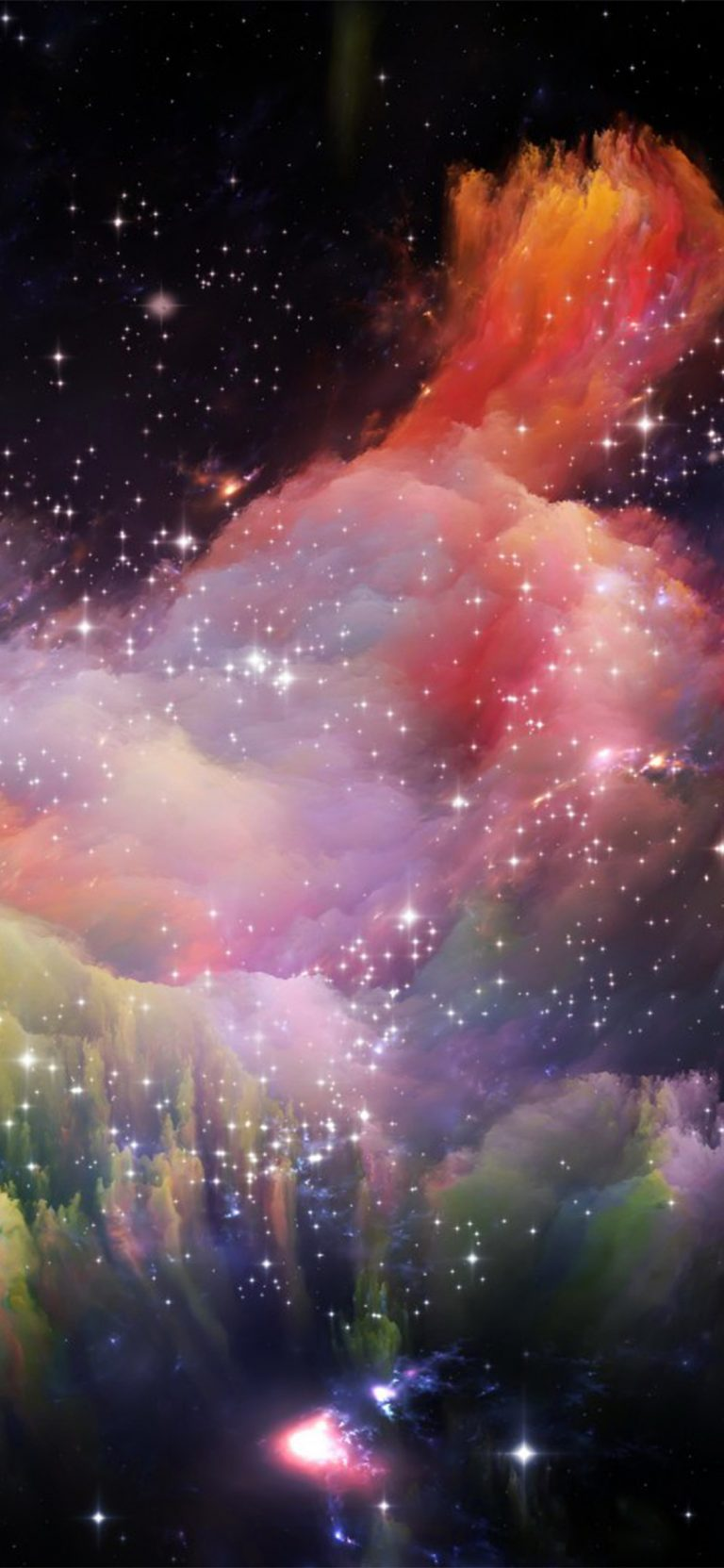 outer space wallpaper 187