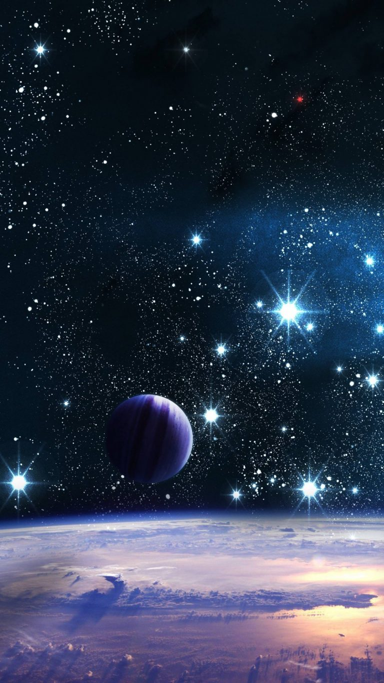 outer space wallpaper 189