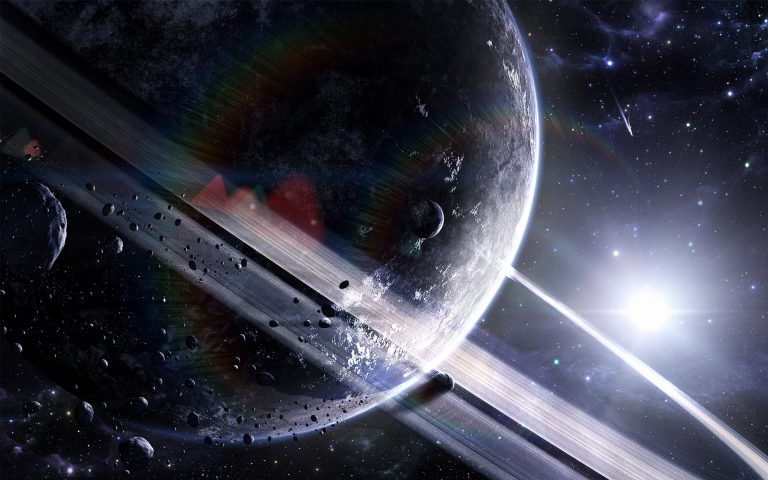 outer space wallpaper 191