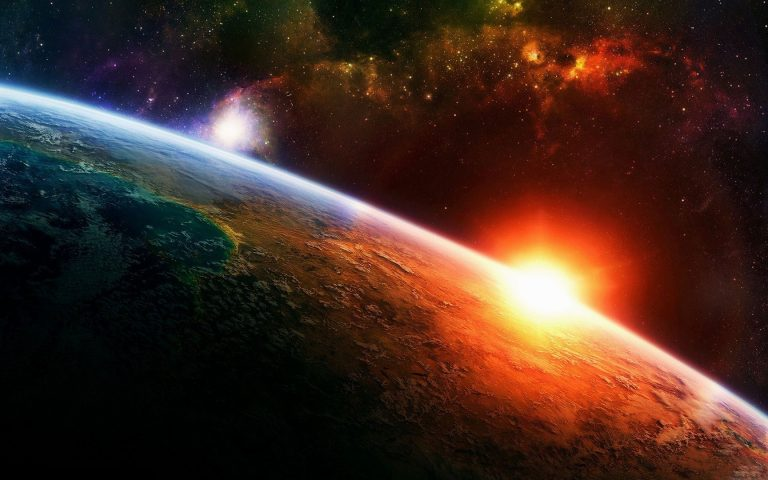 outer space wallpaper 192