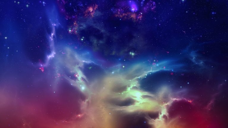 outer space wallpaper 205