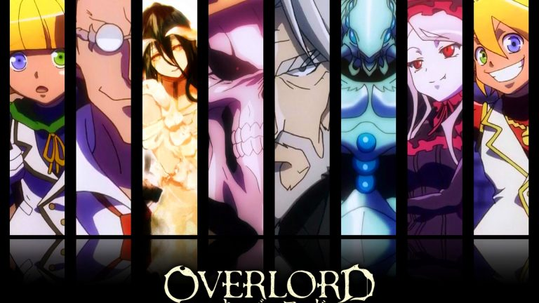 overlord wallpaper 133