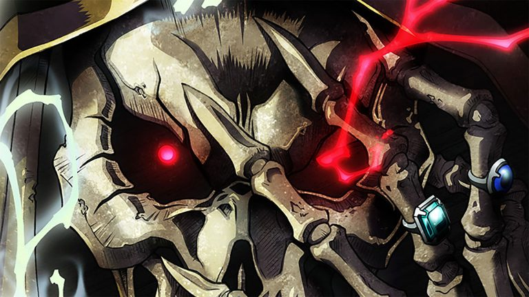 overlord wallpaper 144