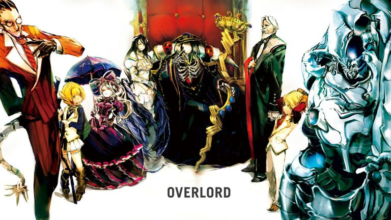 overlord wallpaper 174