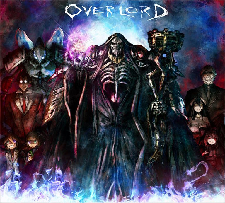 overlord wallpaper 175