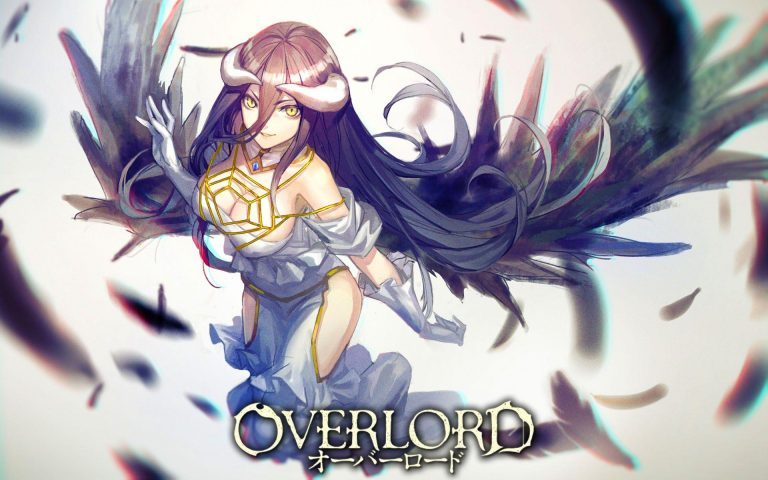 overlord wallpaper 184