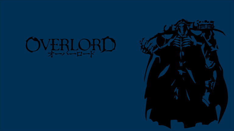 overlord wallpaper 190