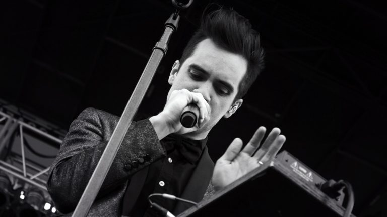panic at the disco wallpaper 45