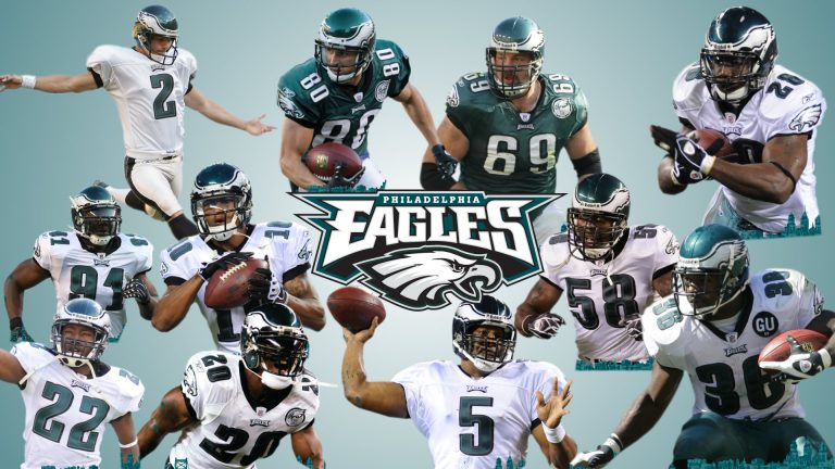 philadephia eagles wallpaper 123