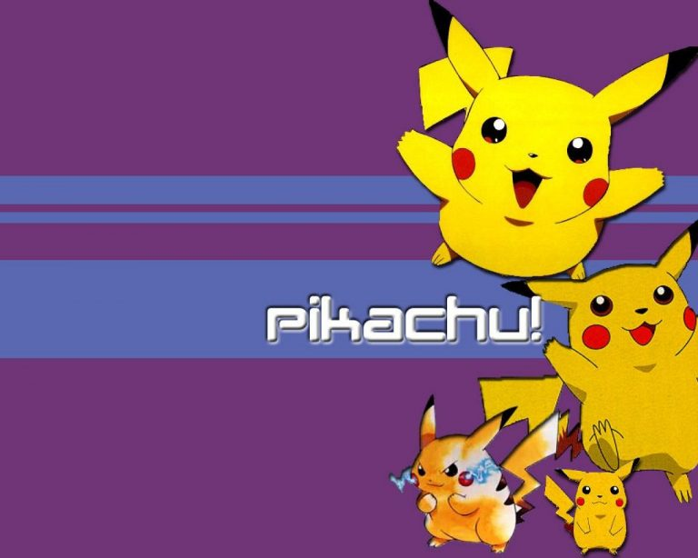 pikachu wallpaper 168
