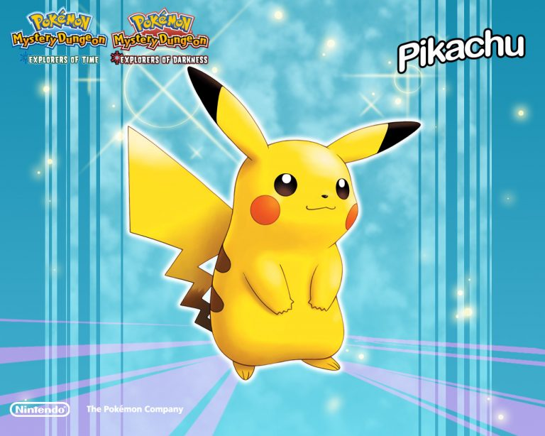 pikachu wallpaper 170