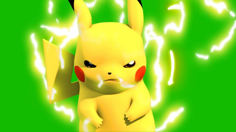 pikachu wallpaper 171