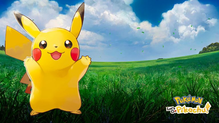 pikachu wallpaper 196