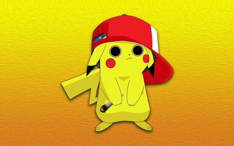 pikachu wallpaper 207