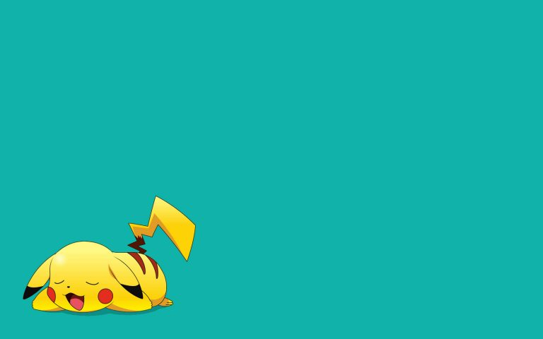 pikachu wallpaper 210