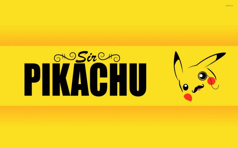 pikachu wallpaper 211