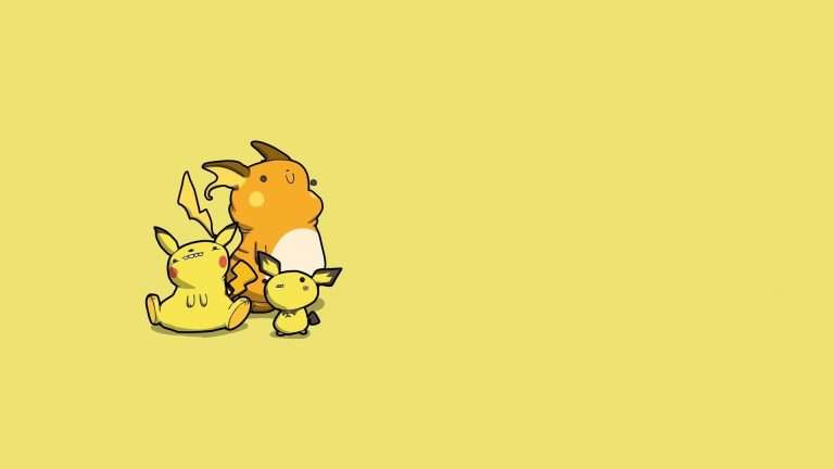 pikachu wallpaper 215