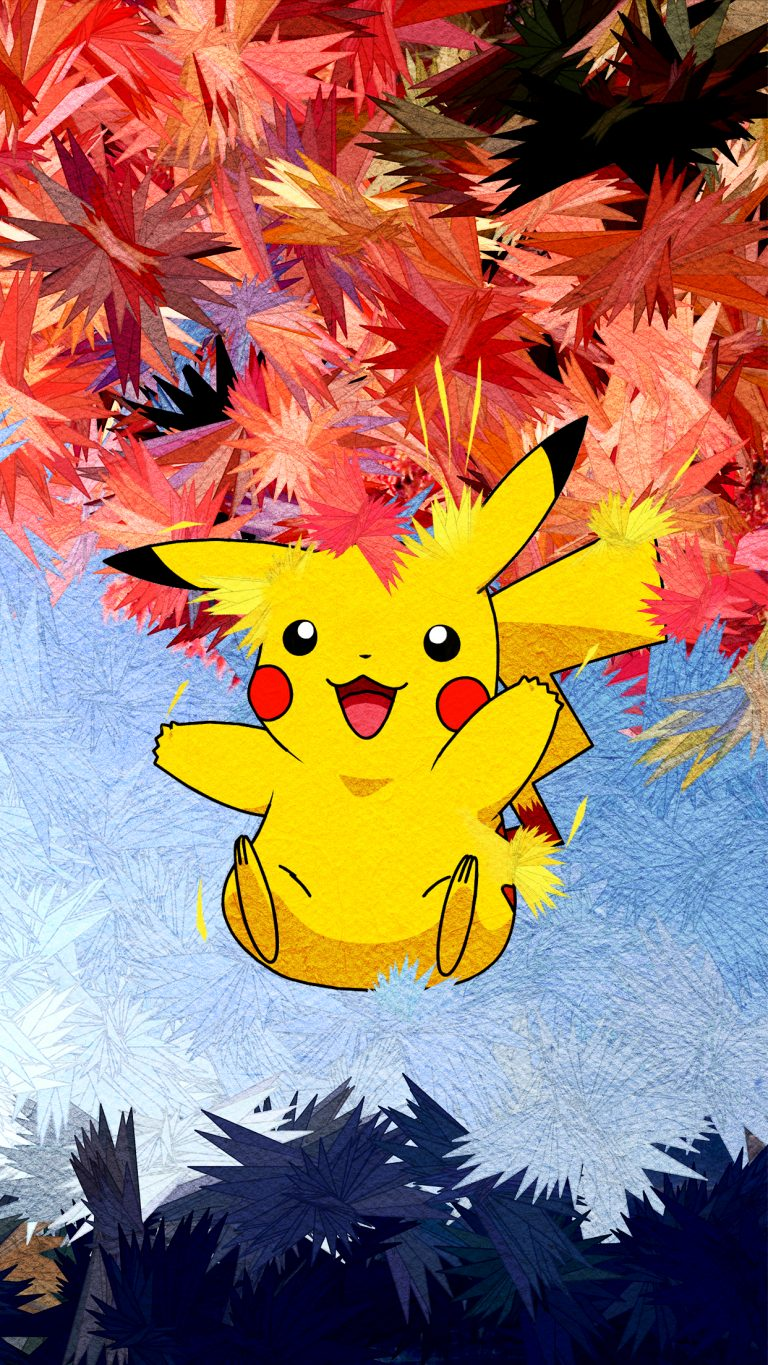 pikachu wallpaper 219