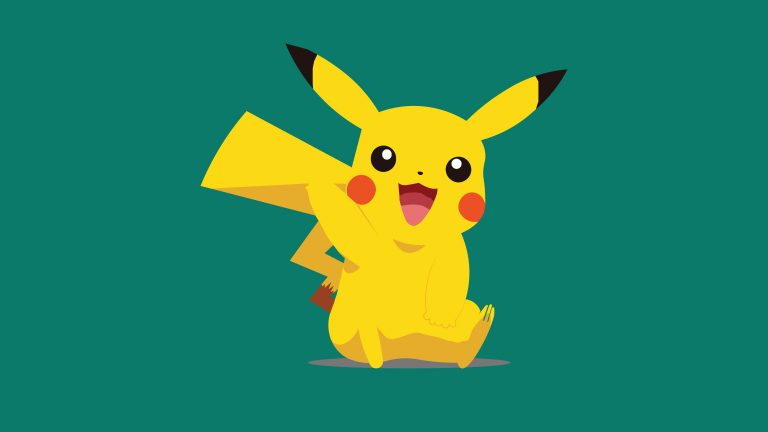 pikachu wallpaper 224
