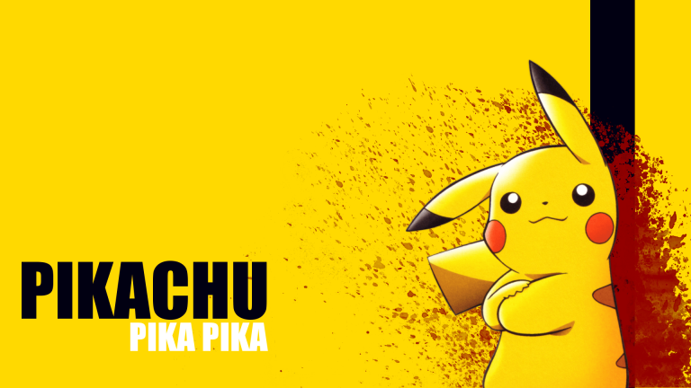 pikachu wallpaper 225