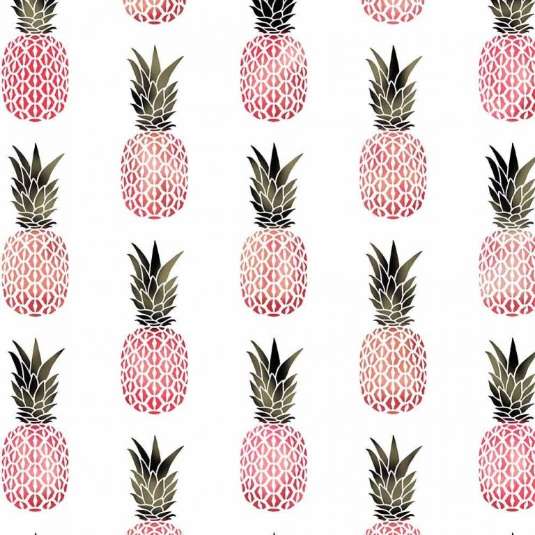 pineapple wallpaper 63