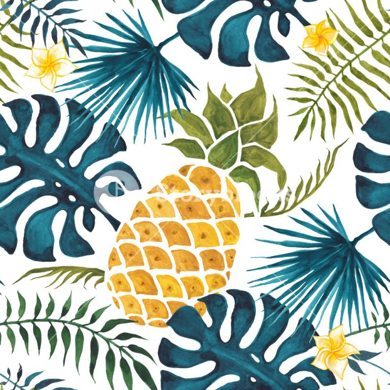 pineapple wallpaper 68