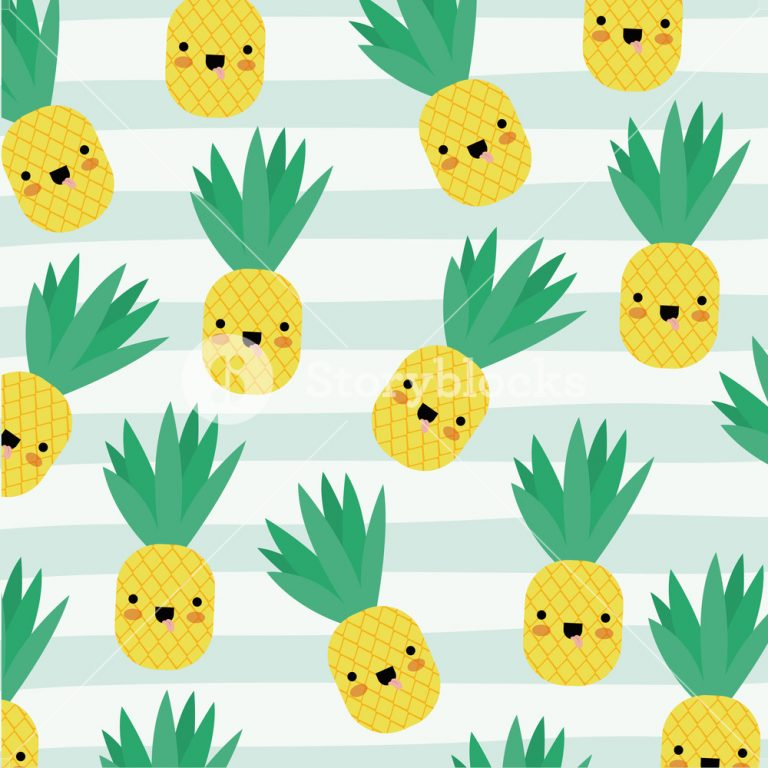 pineapple wallpaper 69