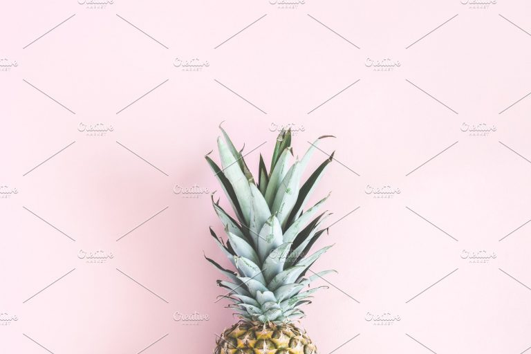 pineapple wallpaper 80