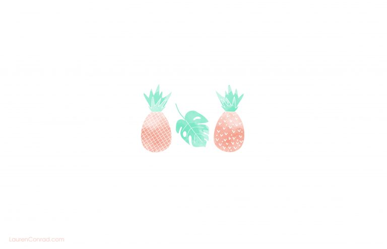 pineapple wallpaper 81