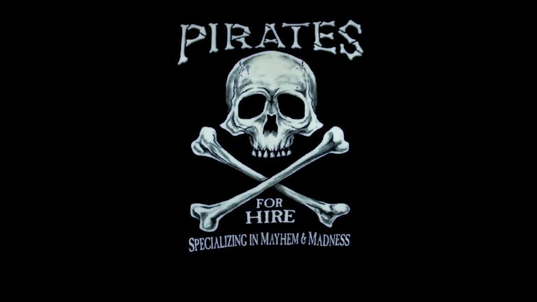 pirate wallpaper 124
