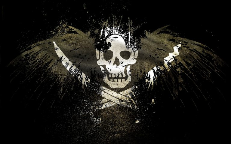 pirate wallpaper 133
