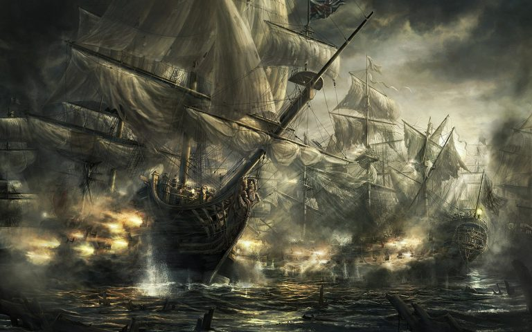 pirate wallpaper 142