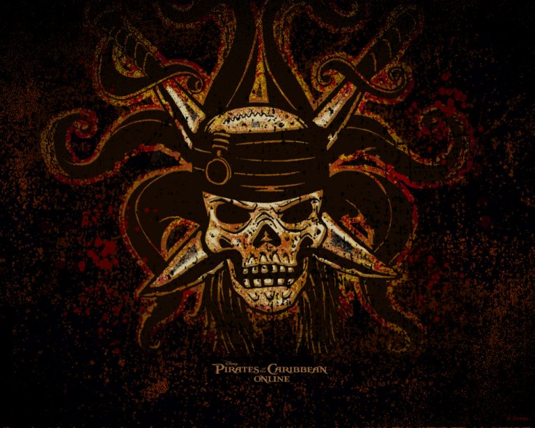 pirate wallpaper 164