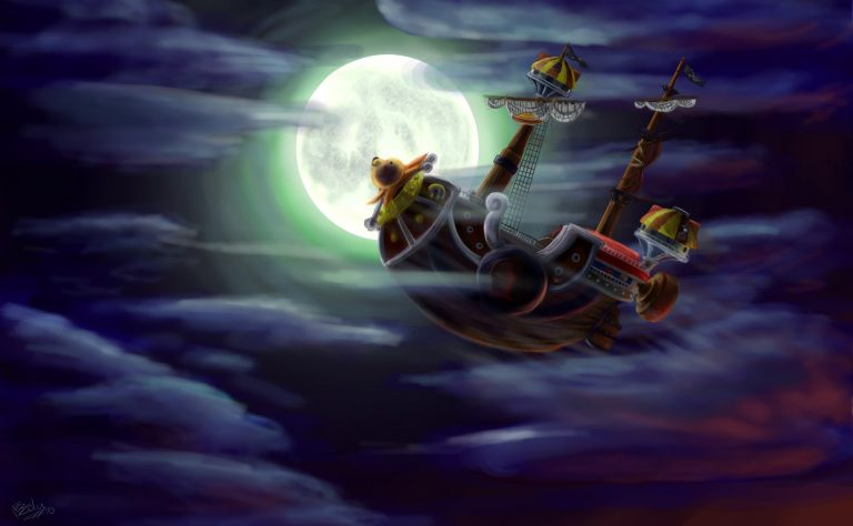 pirate wallpaper 171