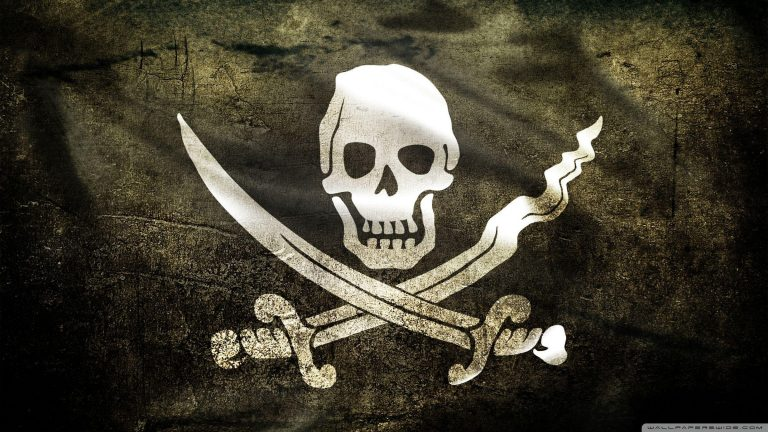 pirate wallpaper 181