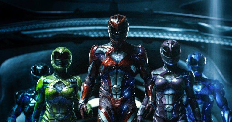 power rangers wallpaper 095