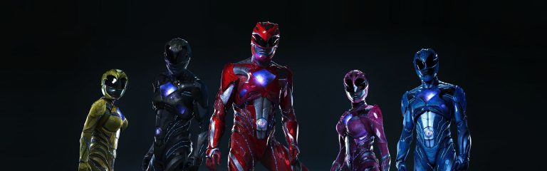power rangers wallpaper 096