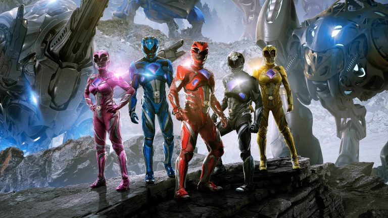 power rangers wallpaper 111