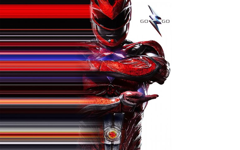 power rangers wallpaper 114