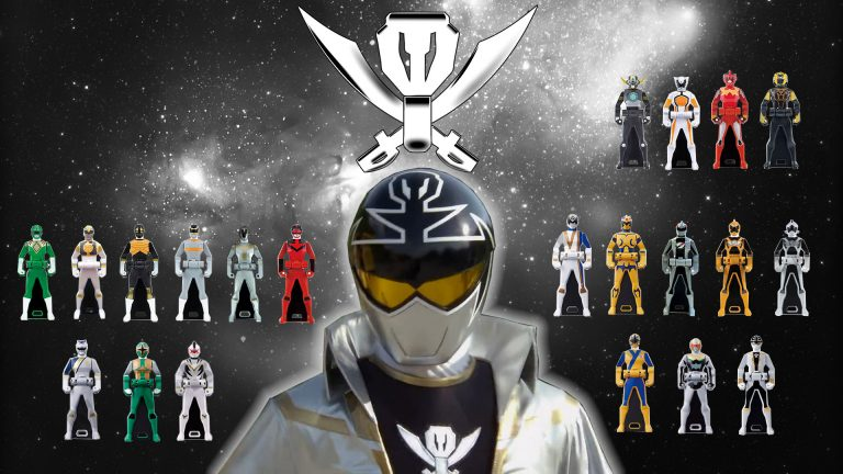 power rangers wallpaper 116