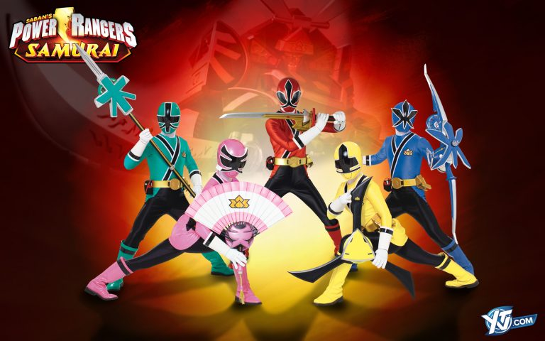 power rangers wallpaper 117