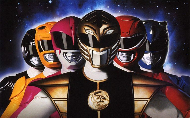 power rangers wallpaper 123