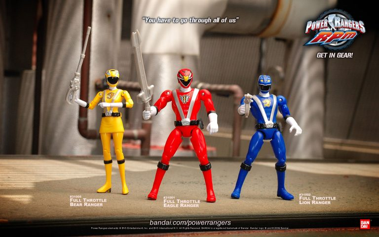 power rangers wallpaper 124