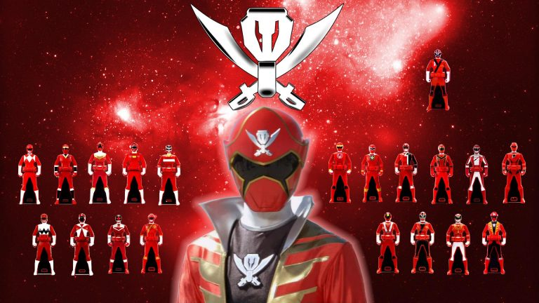 power rangers wallpaper 129